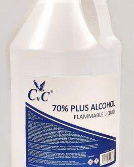 70% Alcohol (1 Gallon)